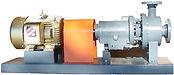 R.S. Corcoran Corrosion Resistant Pump