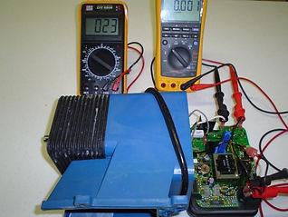 Pump Repair: Overhal Testing and Setup