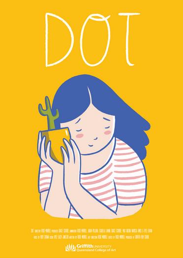 Dot (Graduate Film)