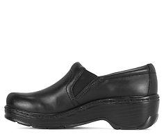 KLOGS FOOTWEAR NAPLES SHOE BLACK
