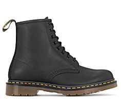 DR. MARTENS 1460 GREASY 8-EYE BOOT