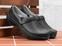 Klogs Footwear Mission Black