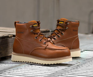 968592c0fee Why We Love the Men's Wolverine Moc-Toe 6