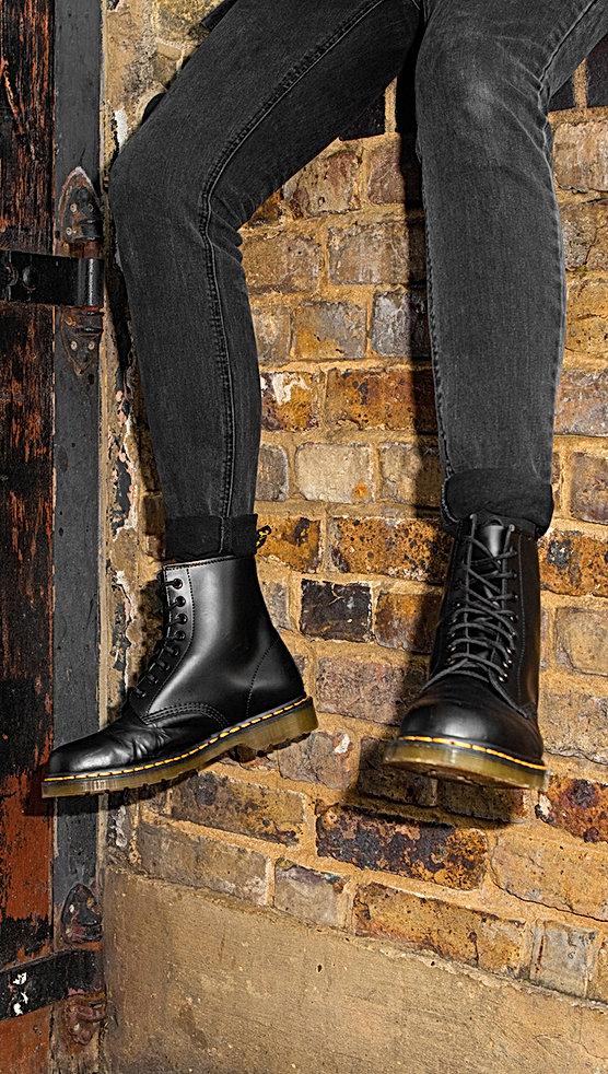 Doc Martens Work Boots