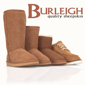 Steps On How To Clean Your Burleigh Sheepskin Footwear