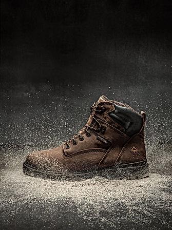 Boot World | • Safety • Occupational • Sheepskin •