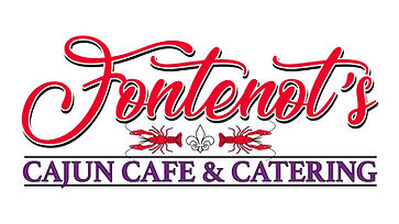 Fontenots Cajun Cafe & Catering_RGB tv w