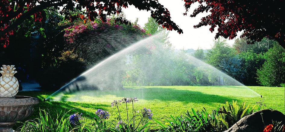 Garten gießen, AFT, Pipelife, Garten bewässerung