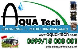 Gartenbewässerung, Bewässerungsanlage