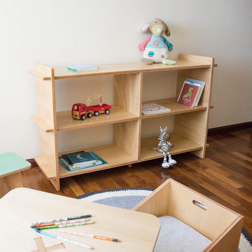 Muebles Para Niños | PIPA, mi mundo chiquito | Diseño Uruguay
