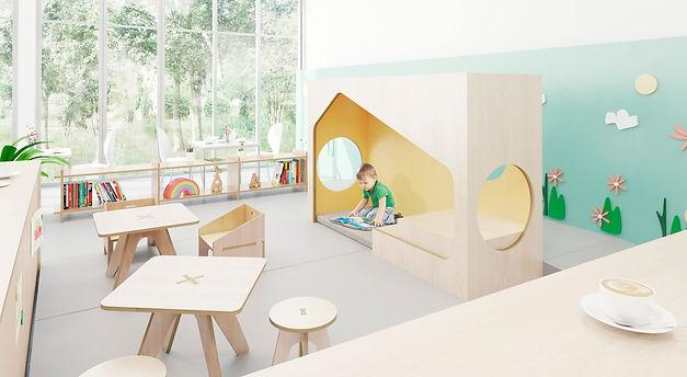 Diseño de Interiores Urugay, Interiorismo, Espacios comerciales