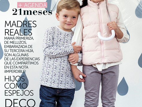 Conocé mas sobre Pipa en esta nota de la Revista Kids Uruguay.