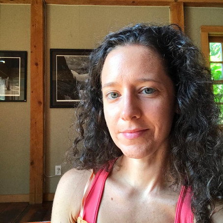 Christina M. Rau: a poem