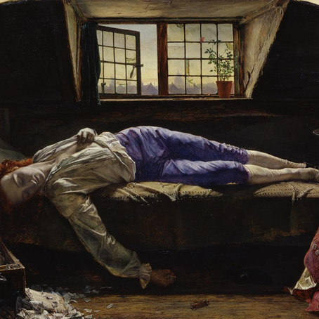 George Rawlins: two poems