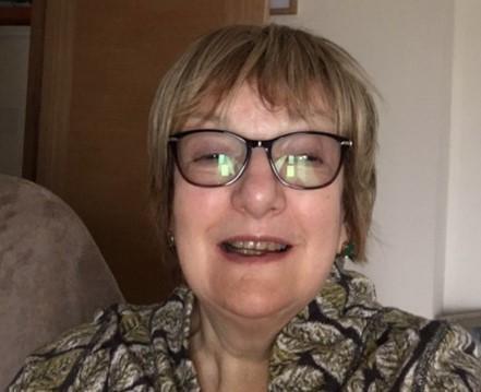 Maggie Mackay: a poem