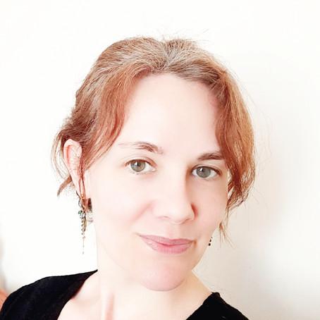Elodie Rose Barnes: a poem