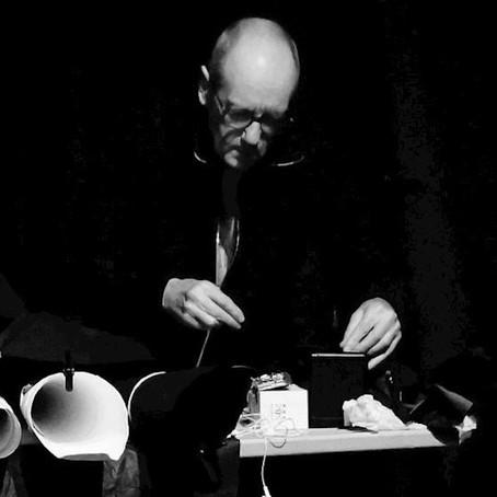 David Toop: new music
