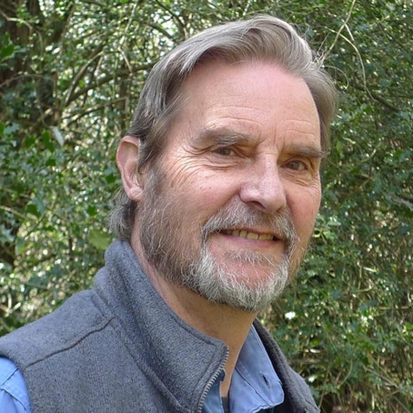 Mike Barlow: a poem