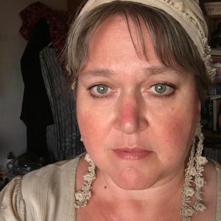 Louise Longson: a poem