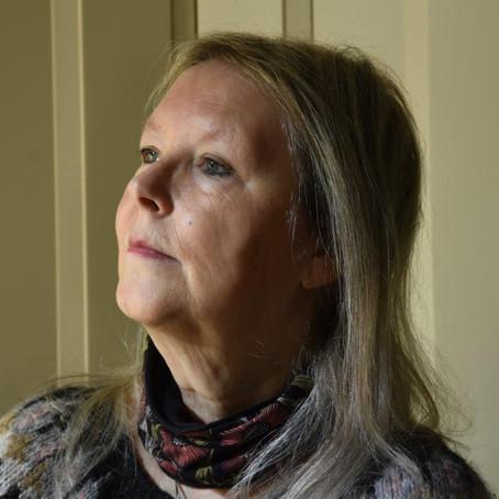 Lesley Quayle: a poem