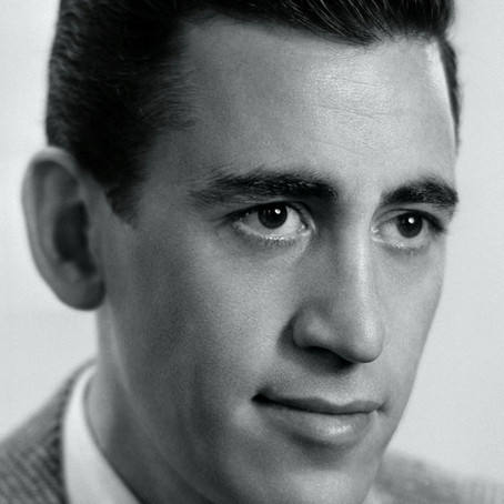 J.D. Salinger: a story