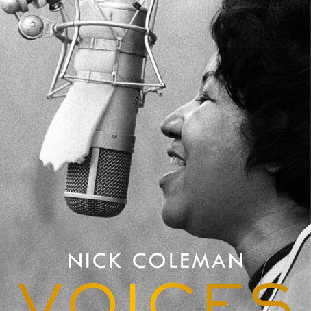 Nick Coleman on singing