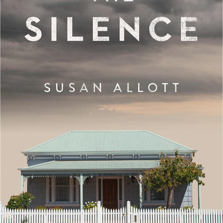 Susan Allott: The Silence