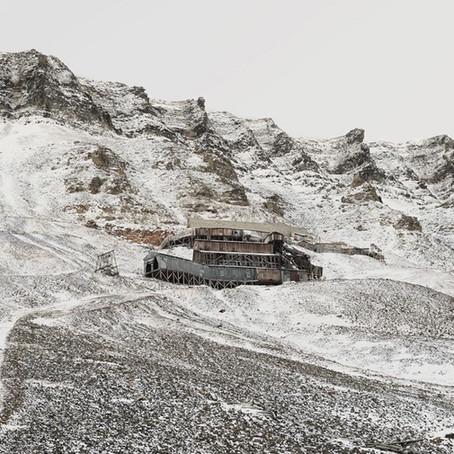 Han Sungpil: The Arctic Circle