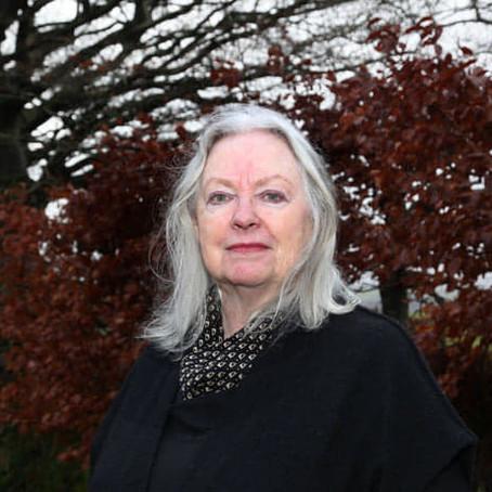 Gillian Clarke: a poem