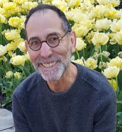 Steve Kronen: a poem