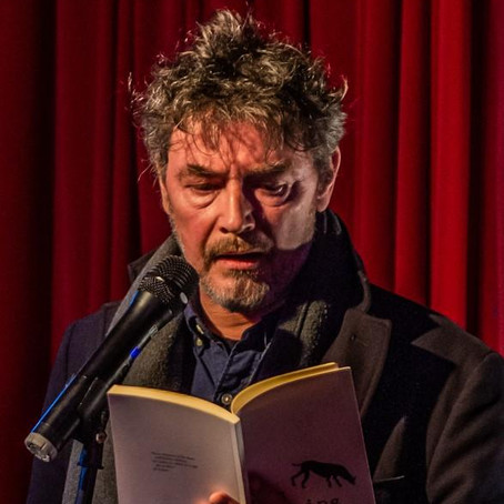 Tim Cumming: two poems