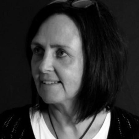 Maeve McKenna: a poem