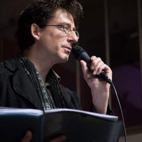 David Leo Sirois: a poem