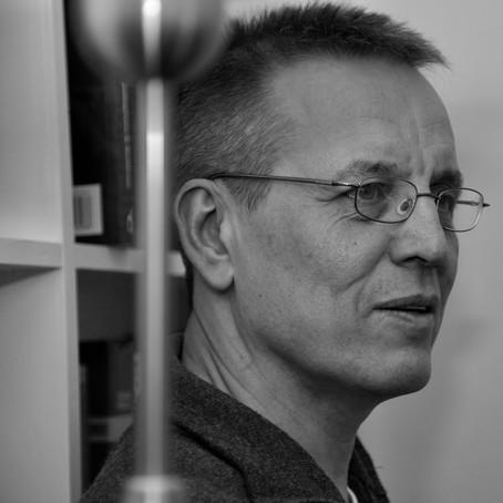 Alan Humm: a poem