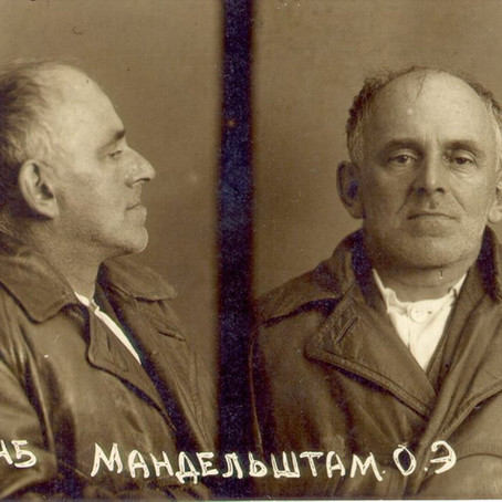 Osip Mandelstam: a new translation