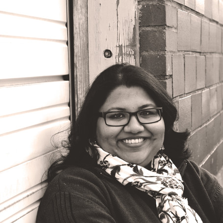 Sayantani Dasgupta on how not to write about India