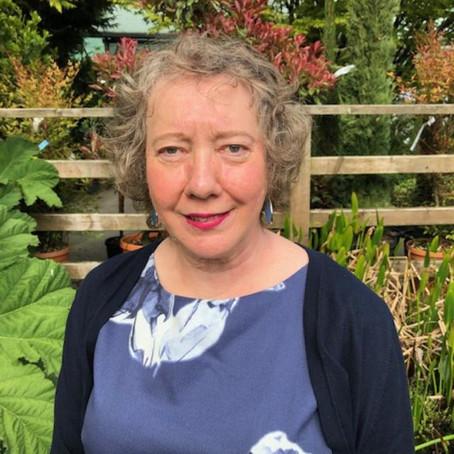 Julie-ann Rowell: a poem