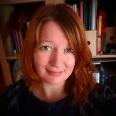 Alison Jones: a poem