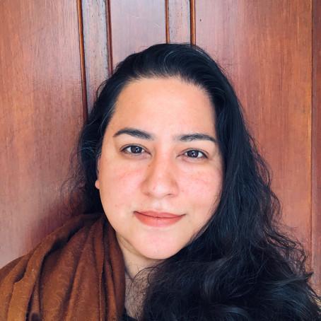 Naima Rashid: a poem