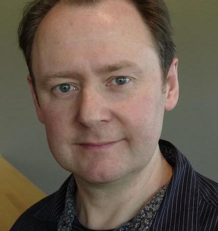 John Cooney: Shadow-Line