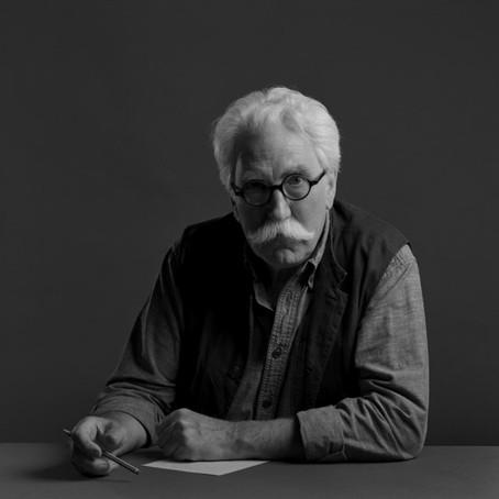 Brian Johnstone: a poem