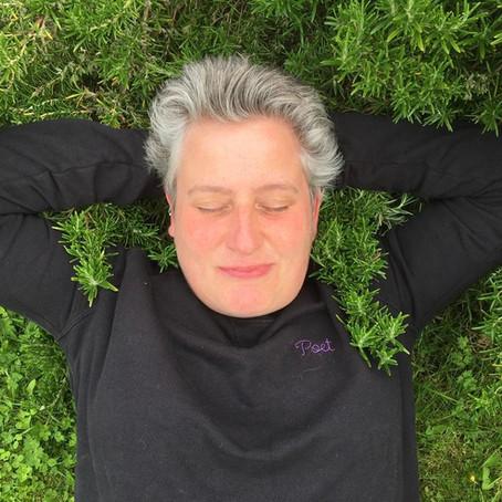 Sue Finch: a poem