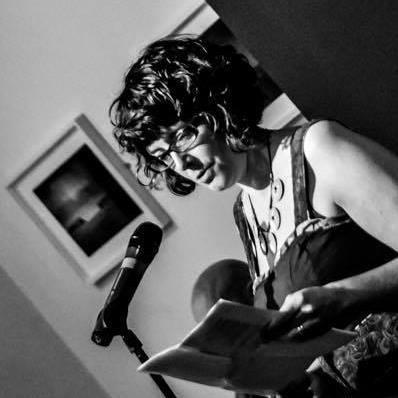 Sarah Dixon: a poem
