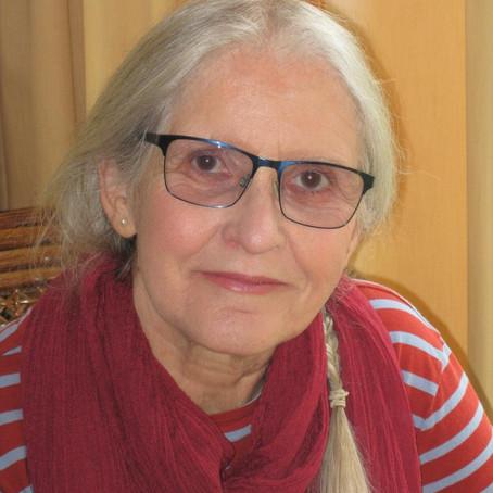 Annie Fisher: a poem