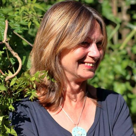 Maggie Sawkins: a poem