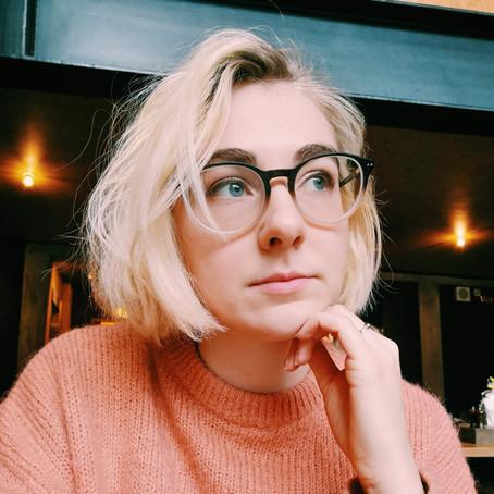 Life Writing Prize 2020: Nicky Watkinson