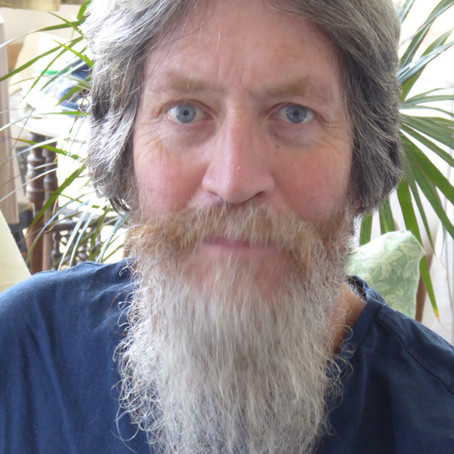 Mark Totterdell: a poem