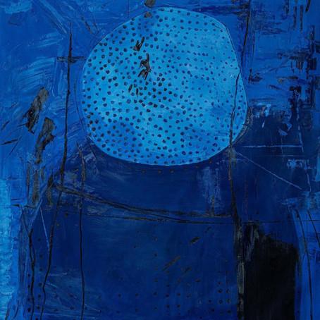 Jordi Fornies: paintings
