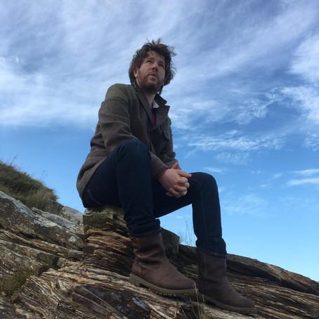 Richie McCaffery: a poem