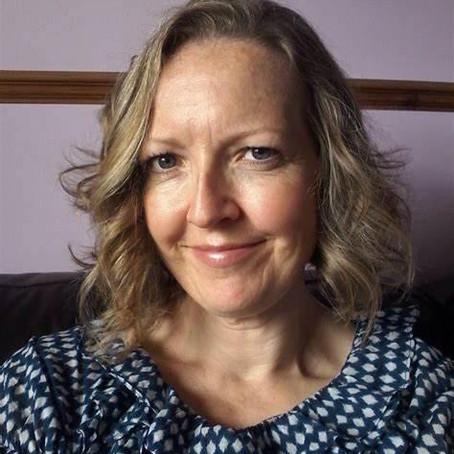 Lorraine Carey: a poem